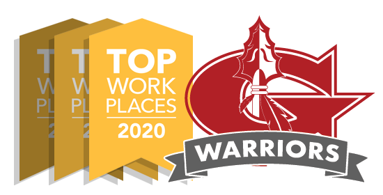 Topr Work Place Banner