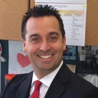 Ken Rocha's Profile Photo