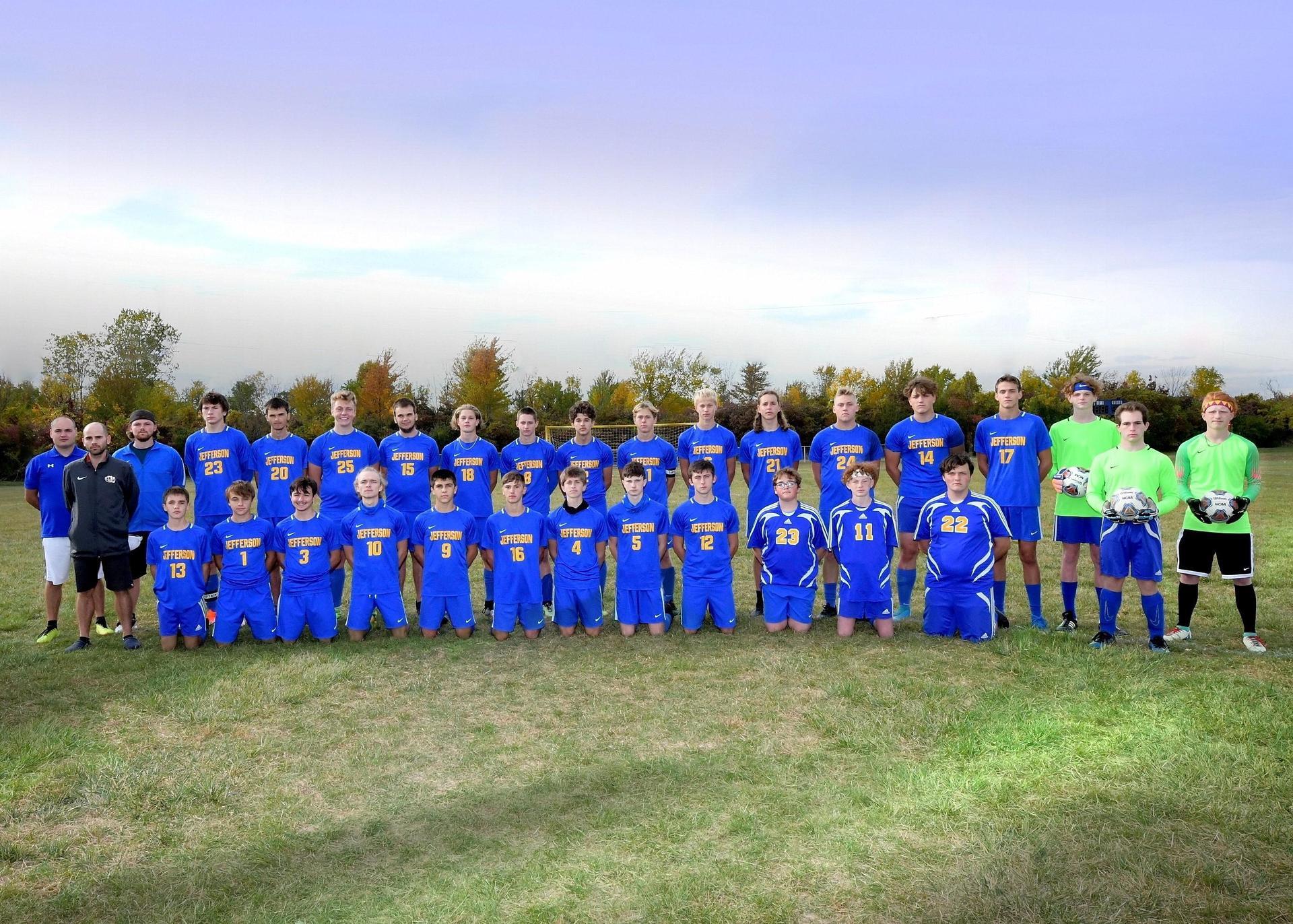 JHS Soccer