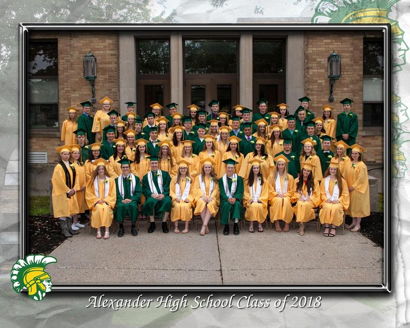 Congratulations Class of 2018 Featured Photo