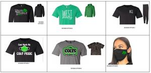 Spirit Wear Orders Featured Photo
