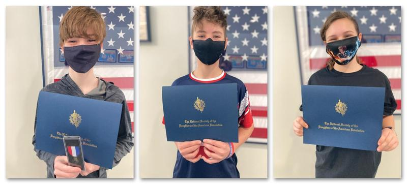 Holy Family Catholic Academy Students Excel Even During Pandemic Featured Photo