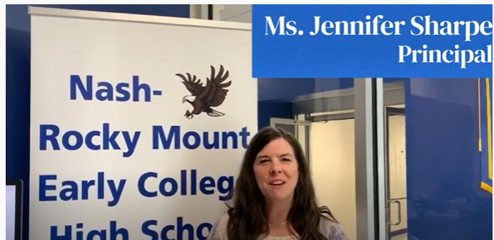 Welcome Back Eagles (click for video)