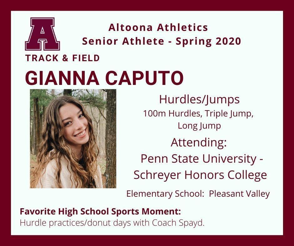Gianna Caputo