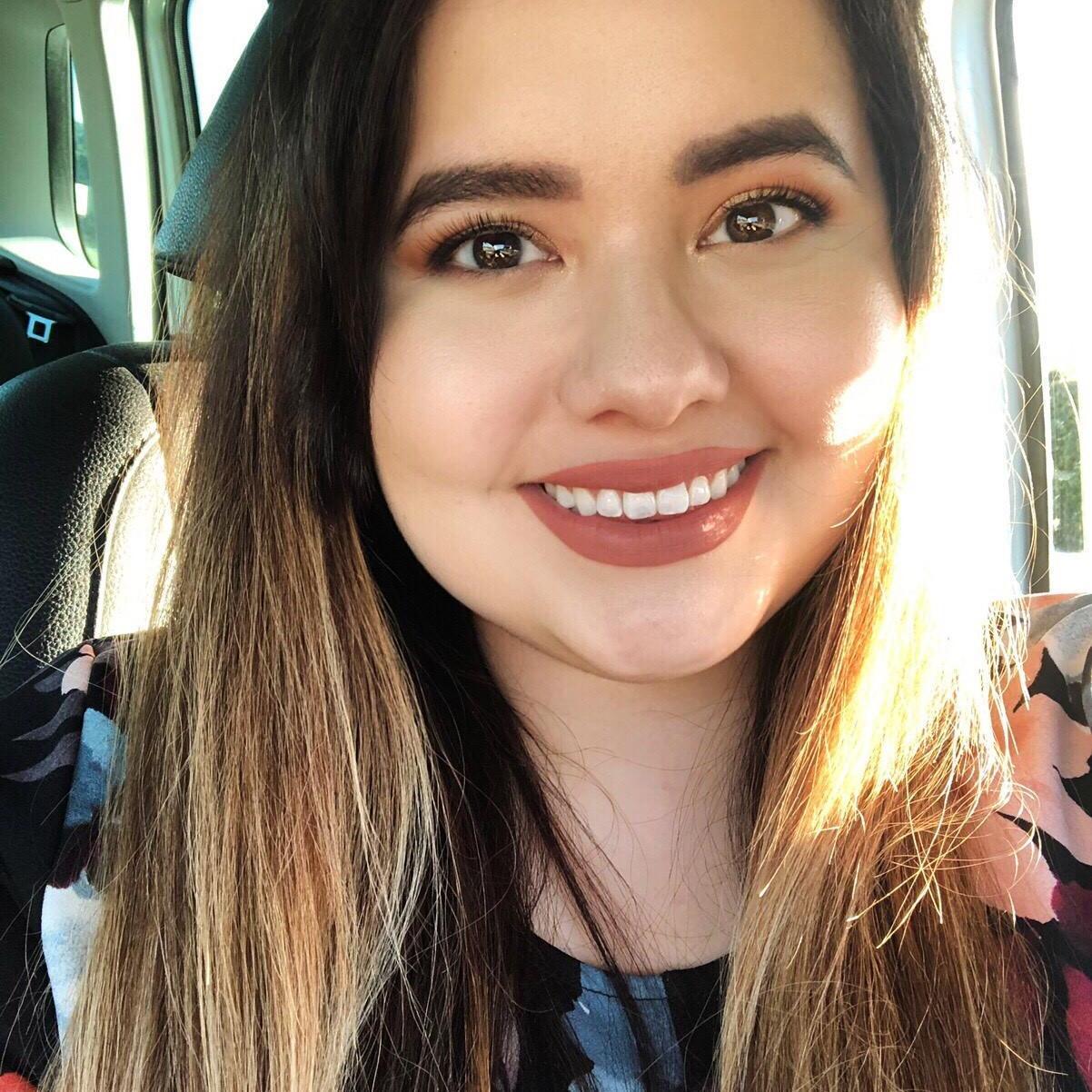 Carlye Robertson's Profile Photo