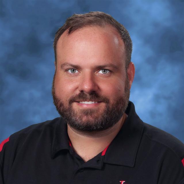 David Sadler's Profile Photo