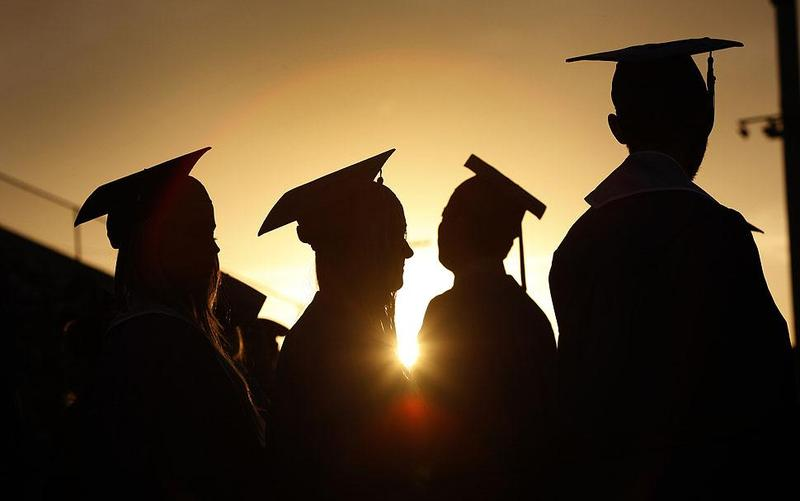 Graduation for the Class of 2019 ~ Friday, May 24, 7:30 p.m., MPC Featured Photo