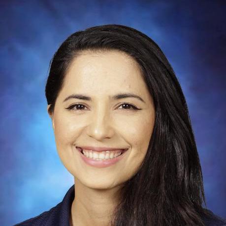 Lucia Pulido's Profile Photo