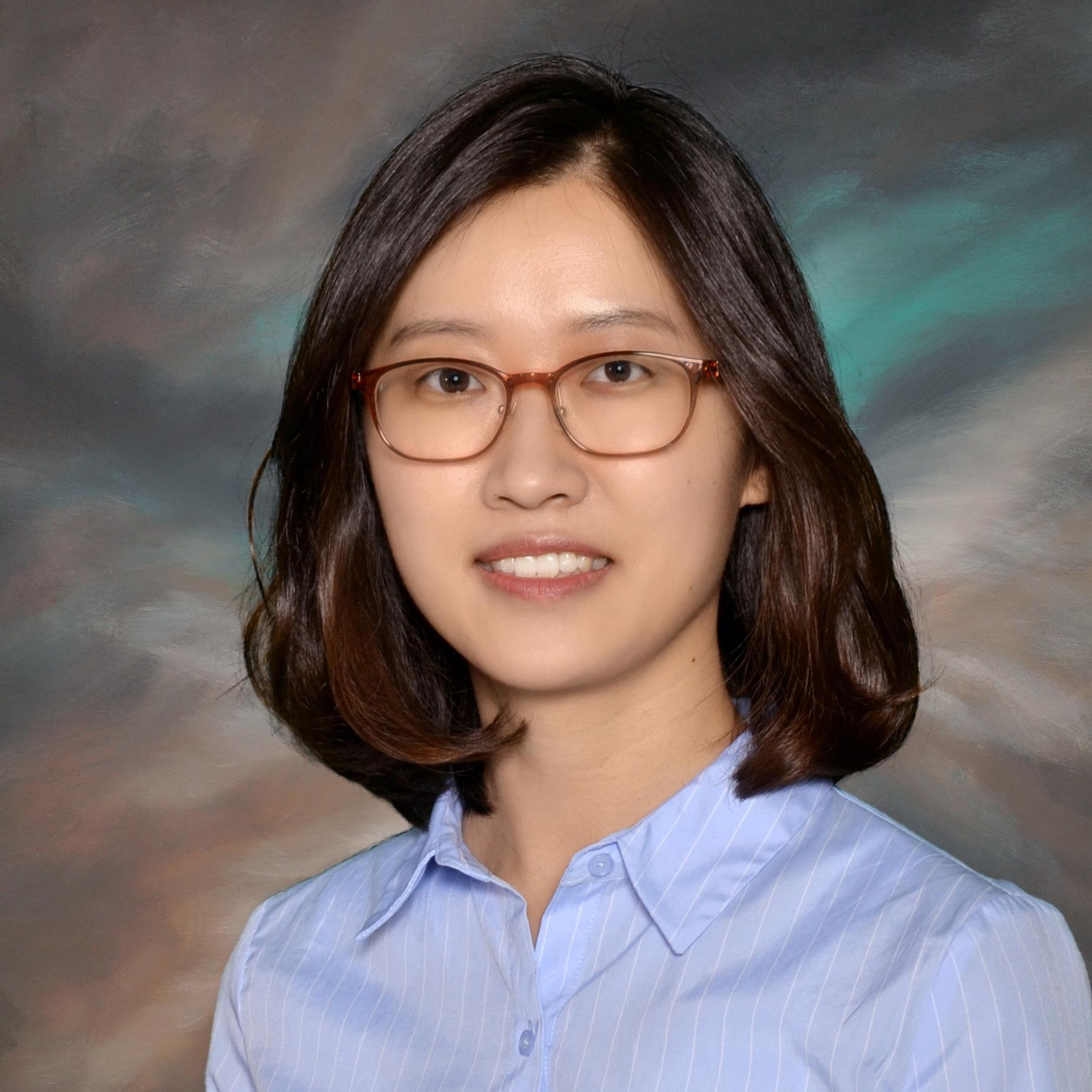 Joyce Yoon's Profile Photo
