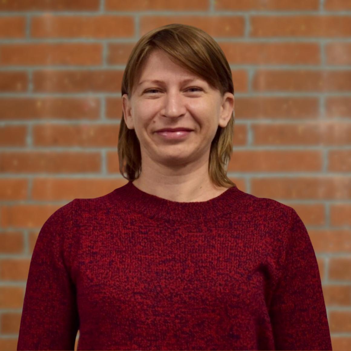 Oksana Seldiukova's Profile Photo