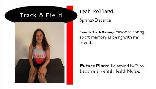 Leah Pollard