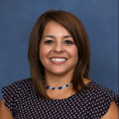 Millicent Marcha's Profile Photo
