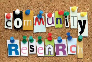 Bay Students Present: Research in the Community Featured Photo