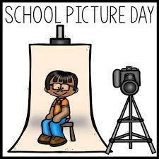 School Picture Day-October 13. Featured Photo