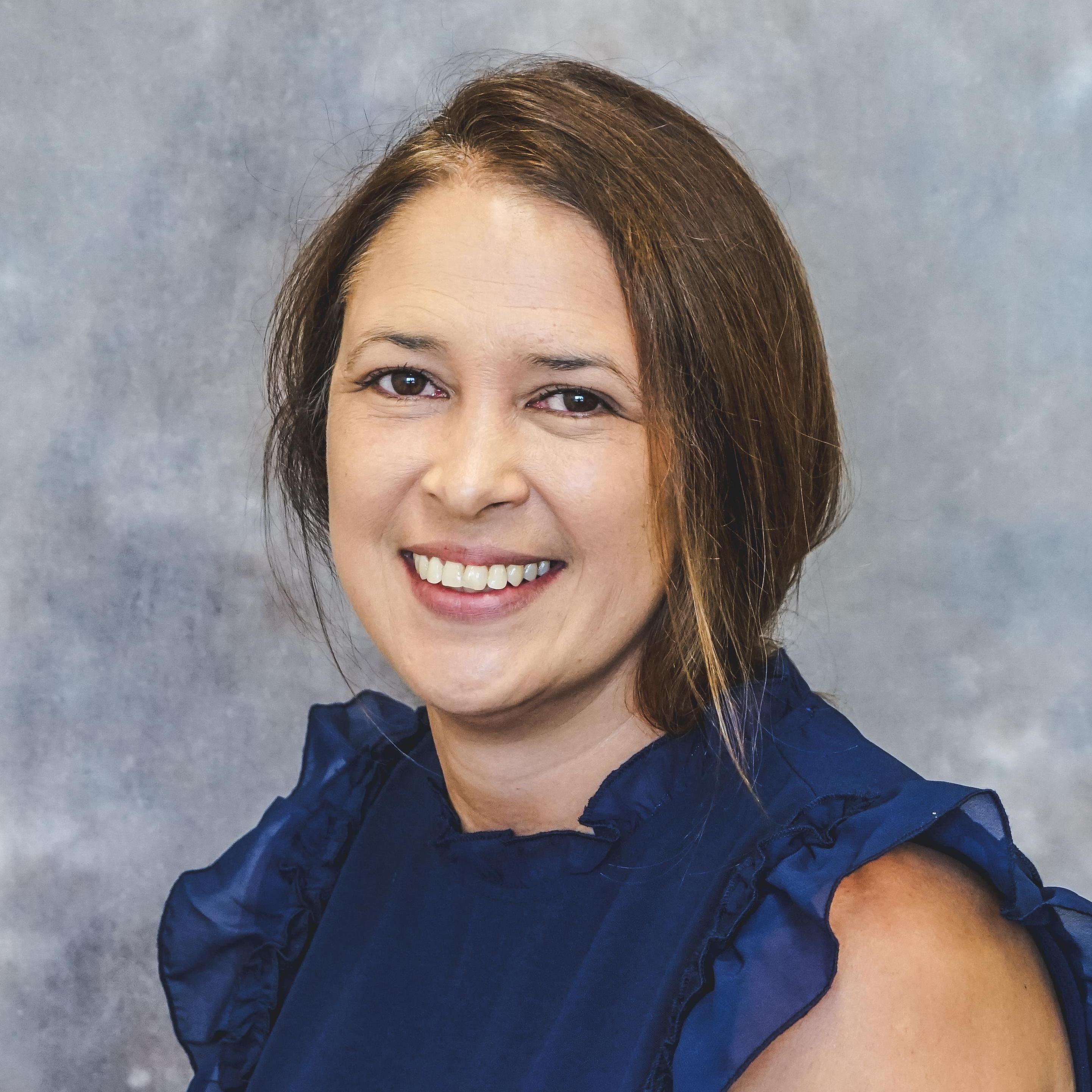 Andrea Garza's Profile Photo