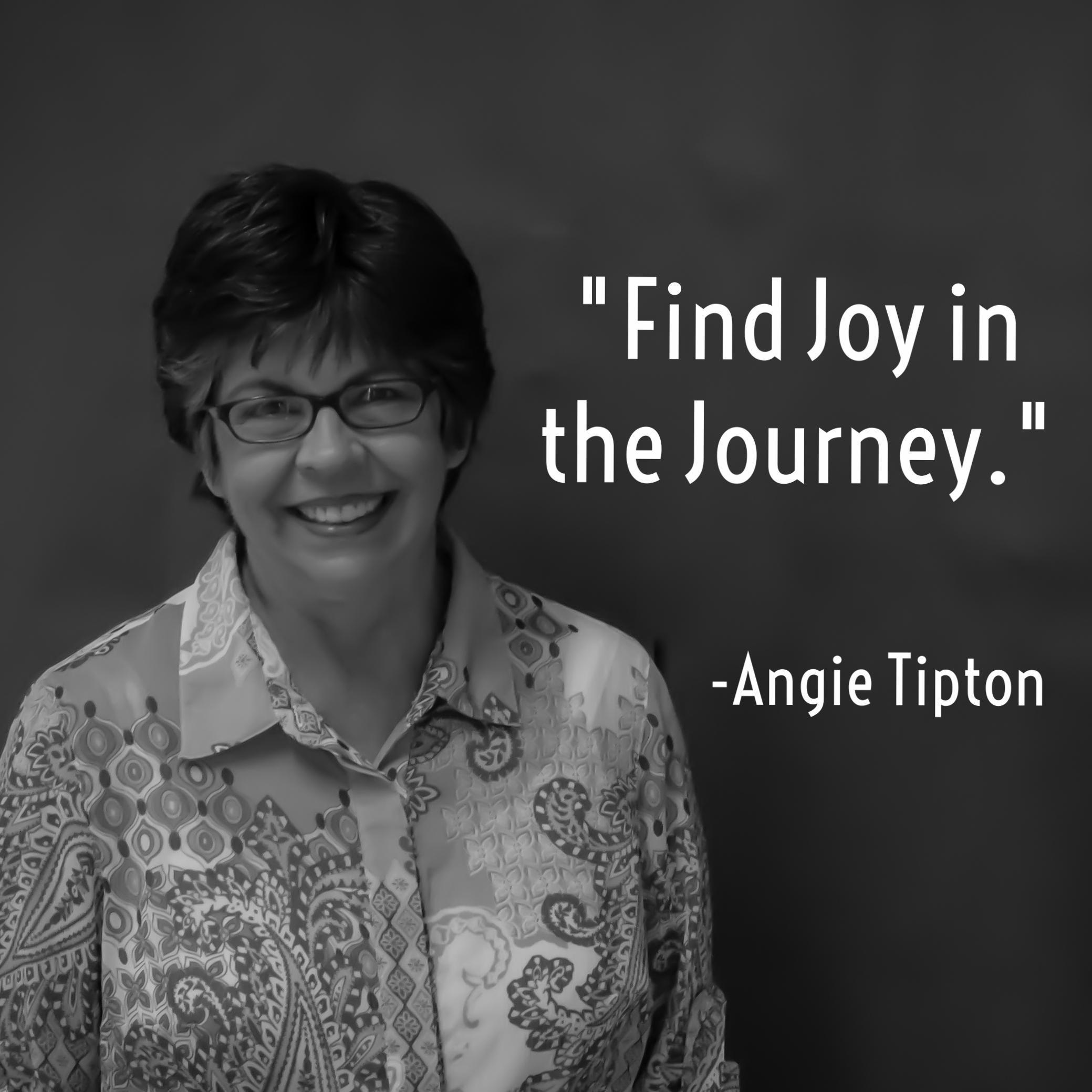 Angela TIPTON's Profile Photo