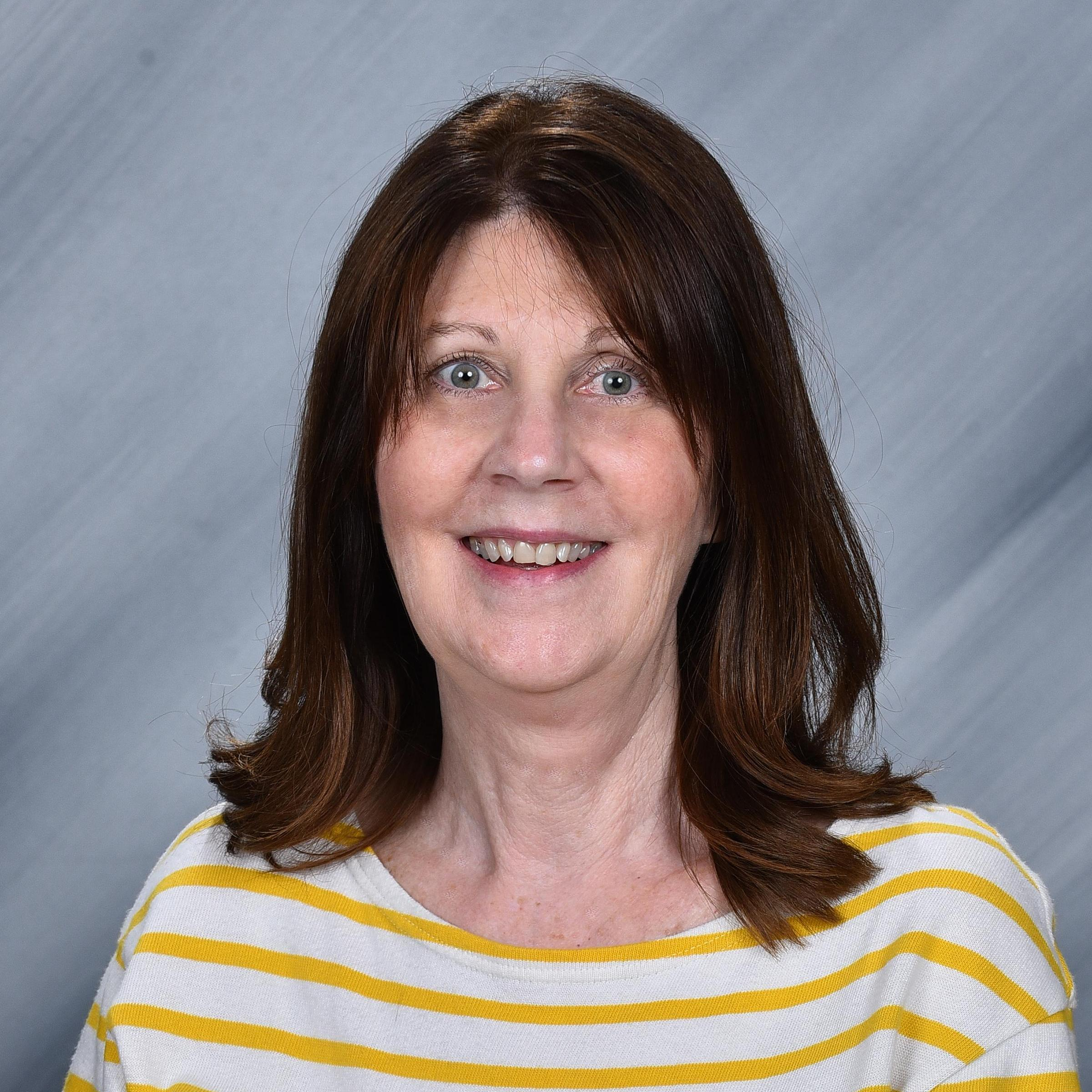 Susan Ducros's Profile Photo