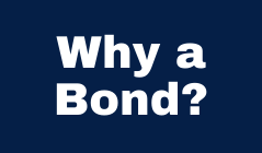 why a bond