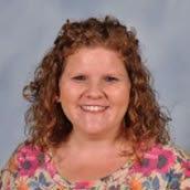 Heather Waldrop's Profile Photo