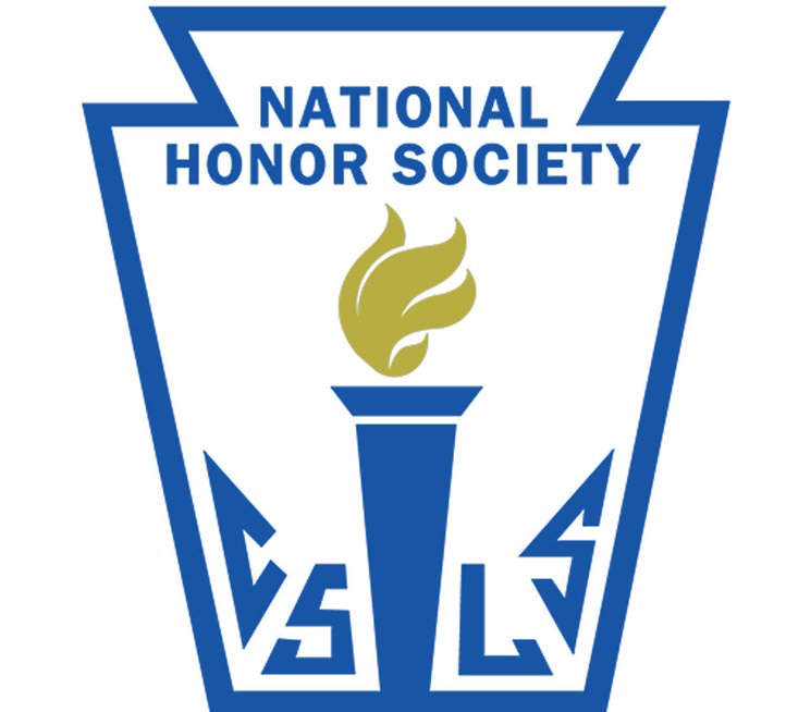 National Honor Society Announcement Featured Photo
