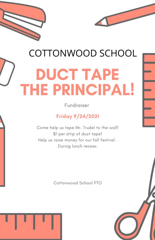 Duct Tape Principal