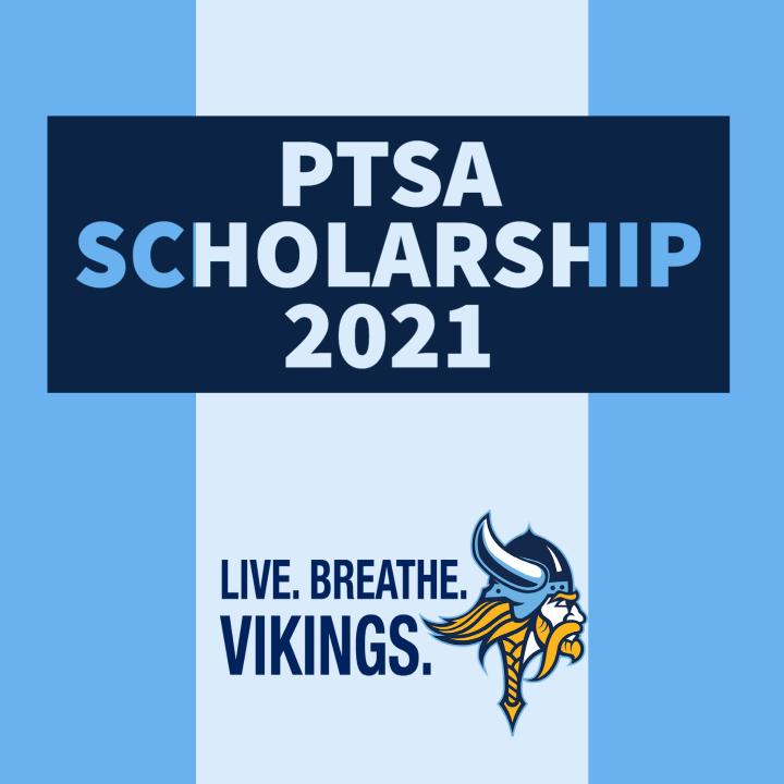 2021 PTSA SCHOLARSHIP APPLICATION Thumbnail Image