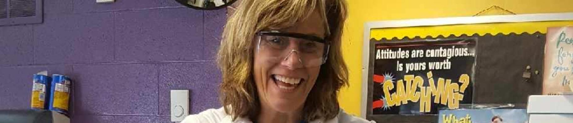 Ms Pierce/ Science