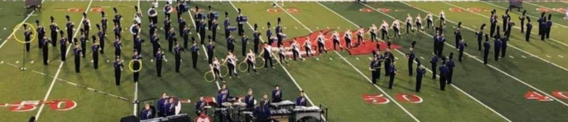 PHHS Pride of the Hill