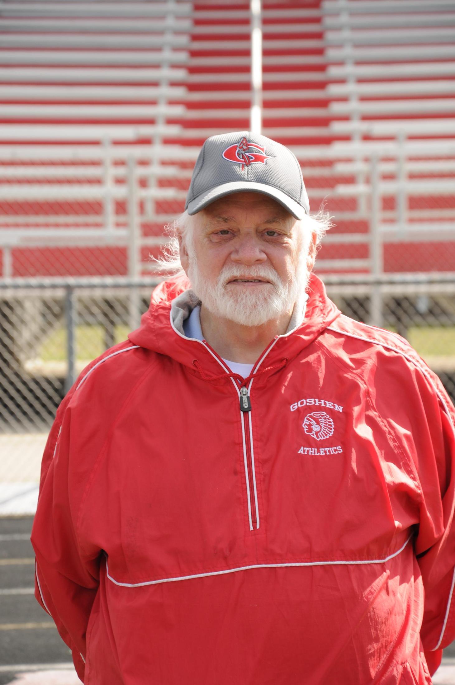 JV Coach Catauro