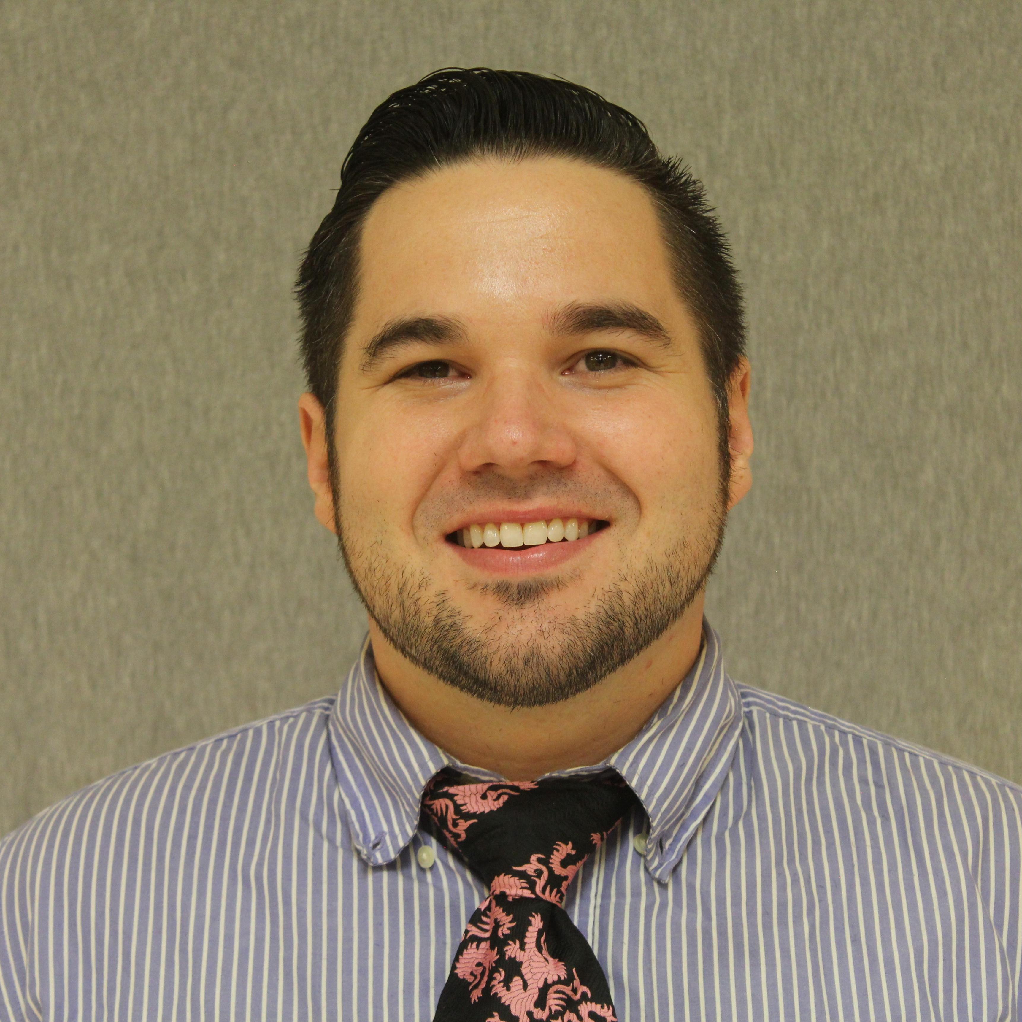 Ethan Herrin's Profile Photo