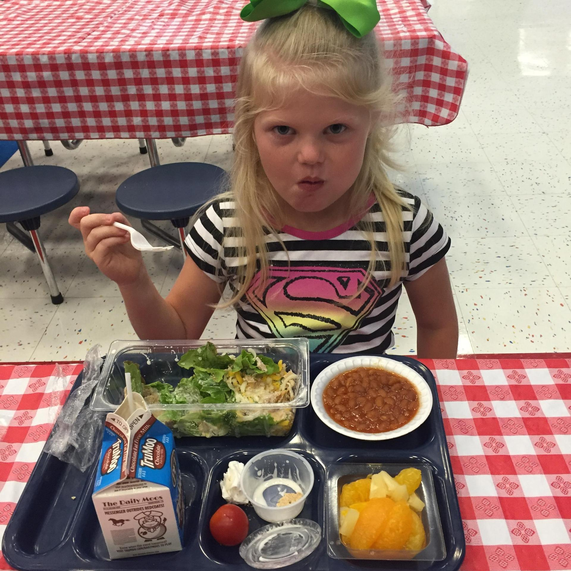 Feed my School Event Blakeney