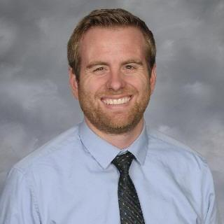 Mr. McIntyre's Profile Photo