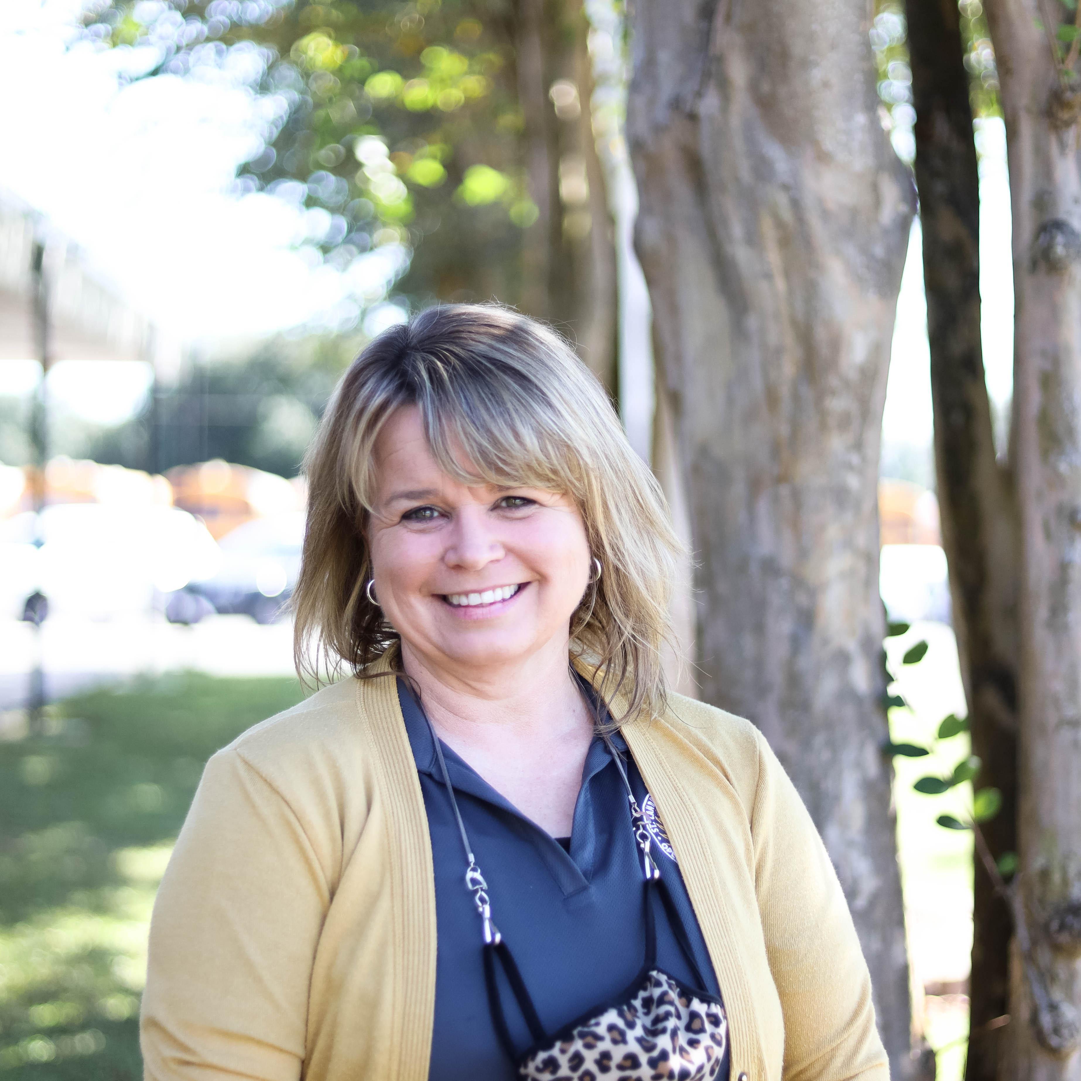 Lainey Estis's Profile Photo