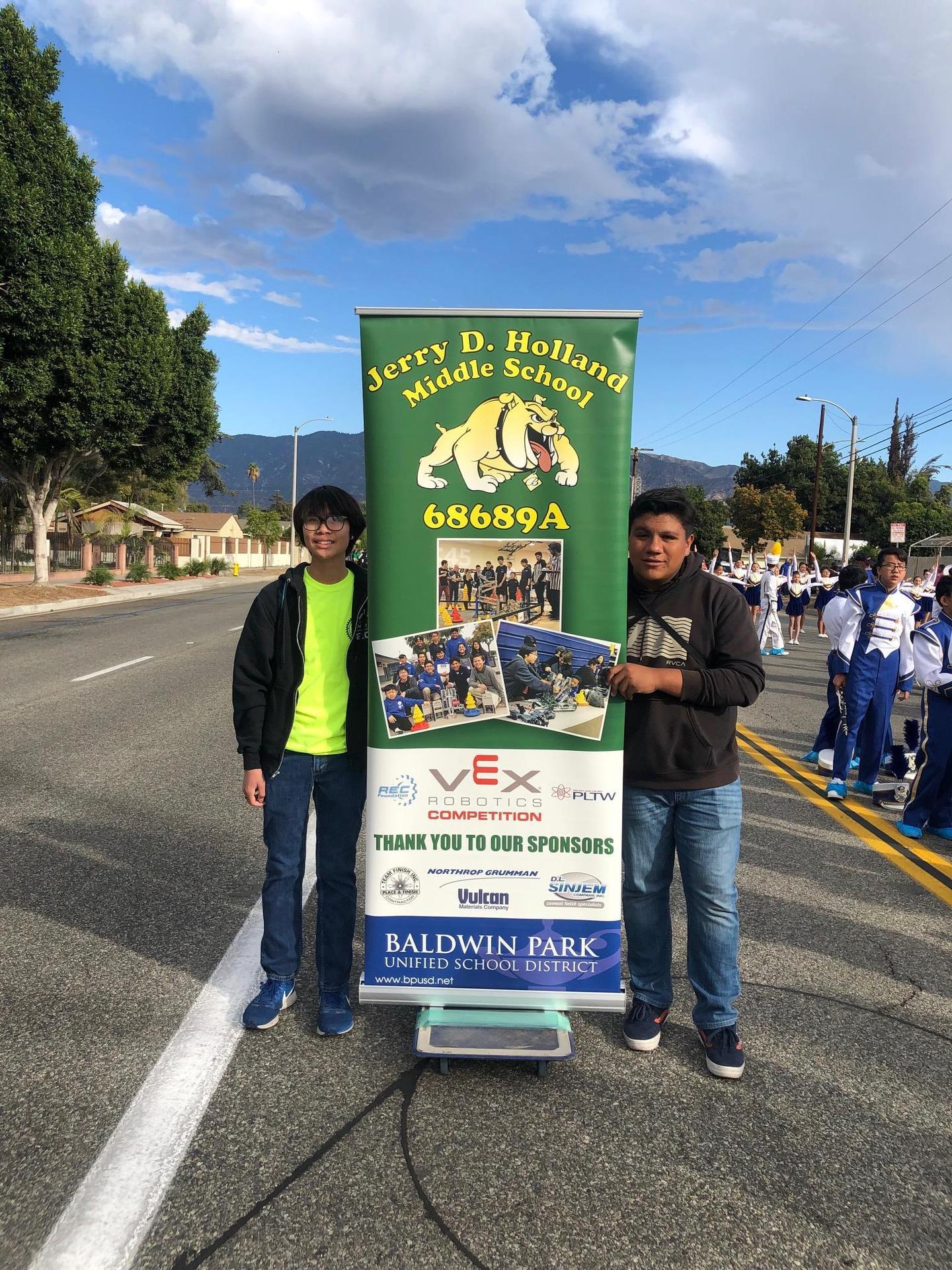 BP Parade Photo 6