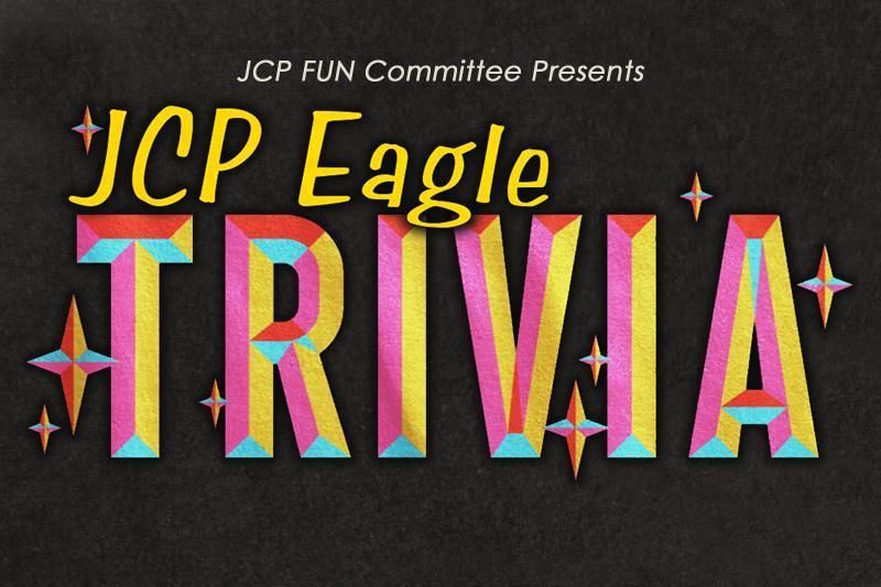 Image JCP Eagle Trivia