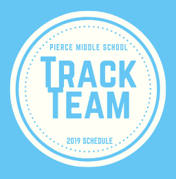 2019 Track Schedule Featured Photo