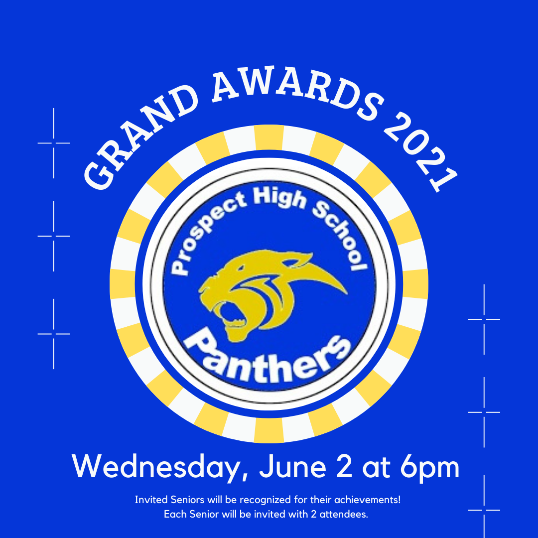 grand awards info