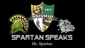 Mr. Spartan