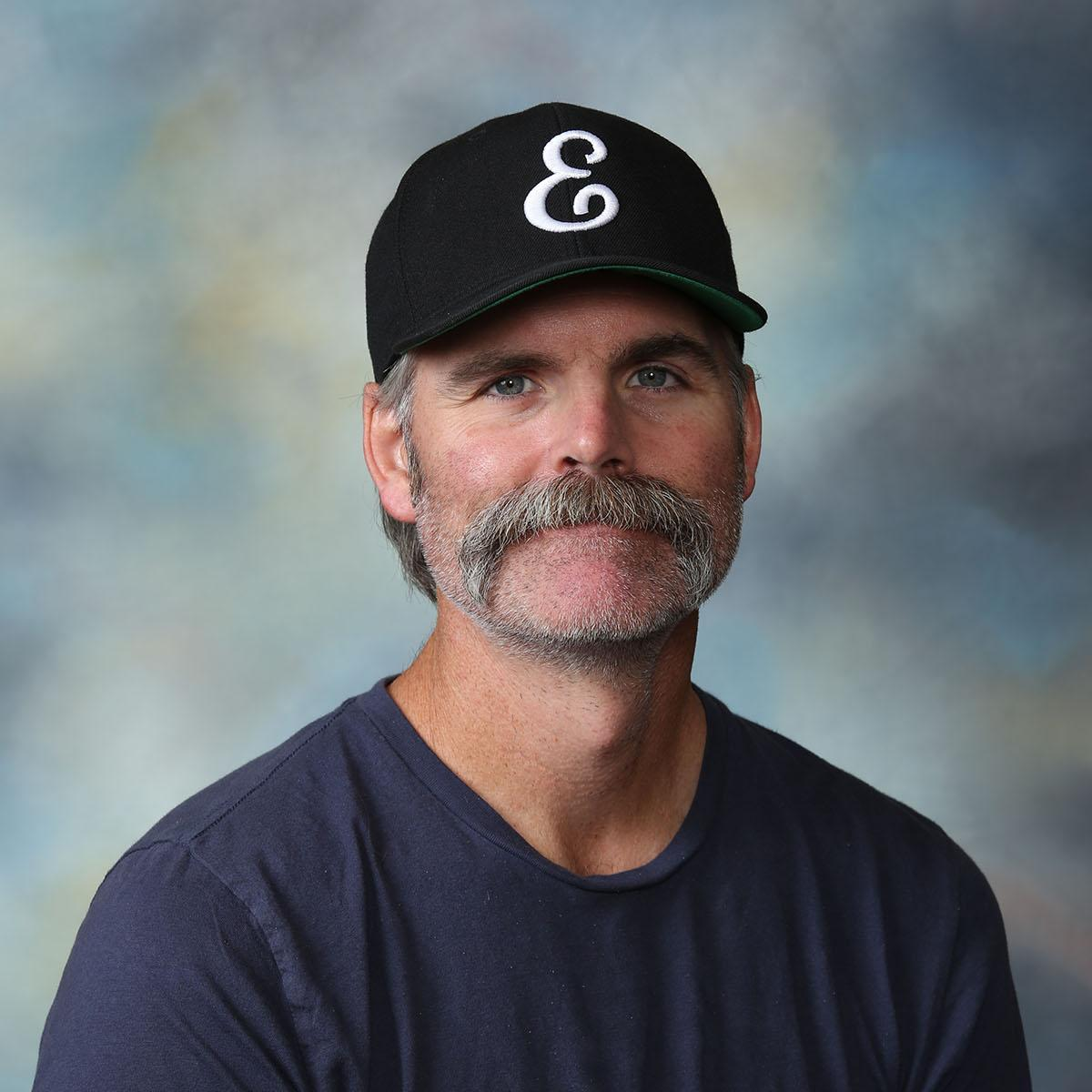 Billy Traber's Profile Photo