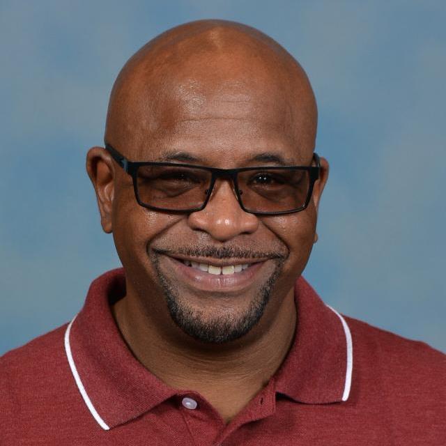 Anthony Bridges's Profile Photo