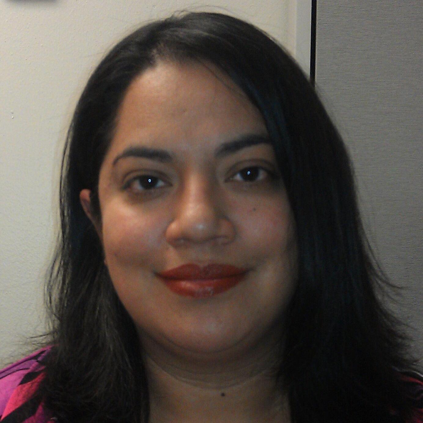 Sandra Hernandez's Profile Photo