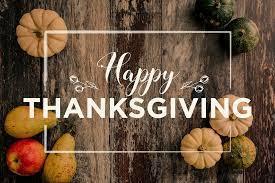 Thanksgiving (Fall) Break Featured Photo