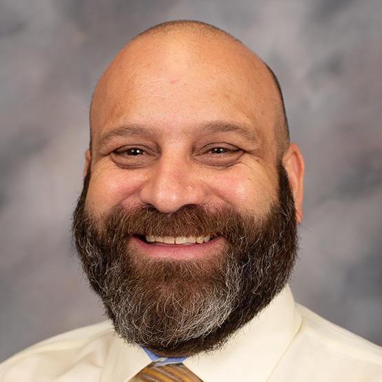 John Trevino's Profile Photo