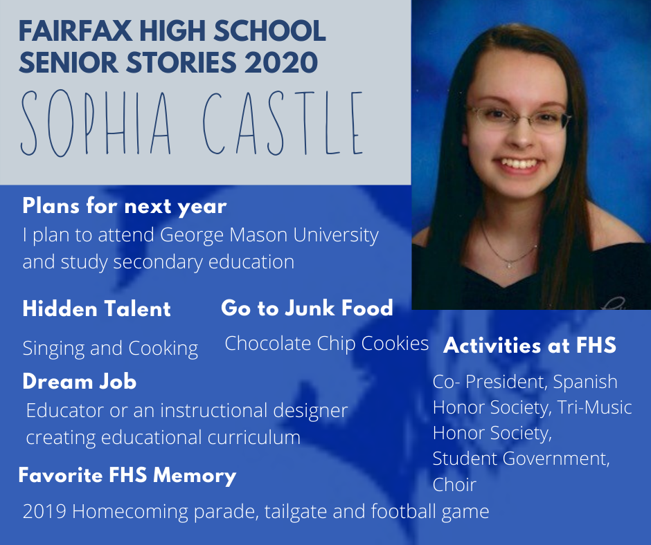 Sophia Castle photo and list of activities