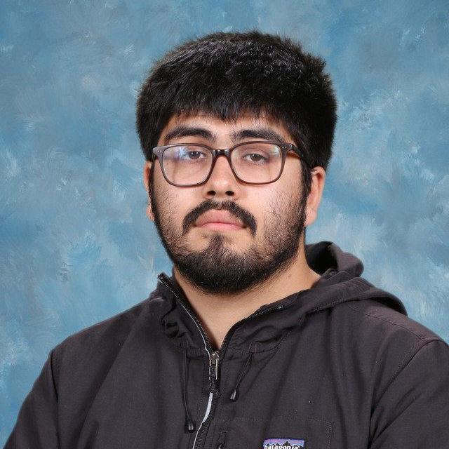Andres Mendez's Profile Photo