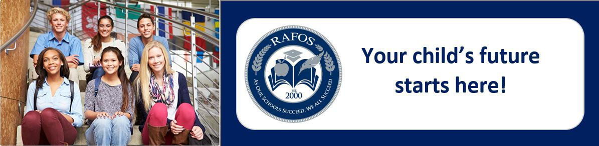 Request more information about Rocklin Academy Family of Schools