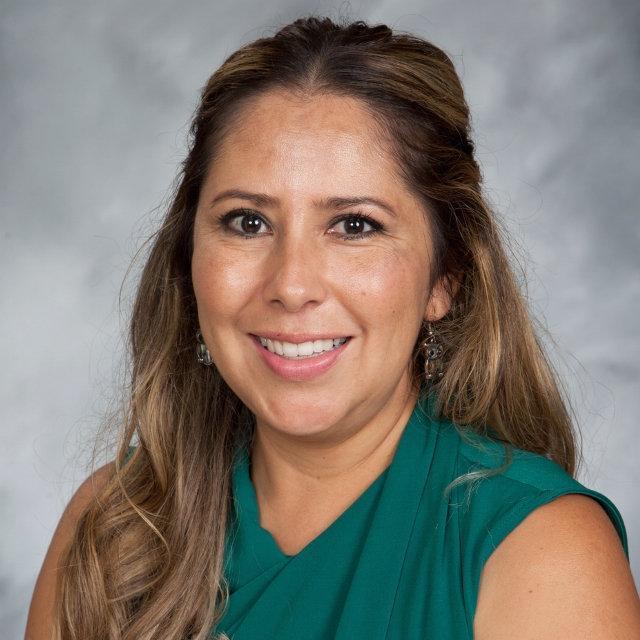 Silvia Vazquez's Profile Photo