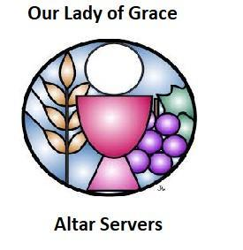 Altar Server Training Thumbnail Image