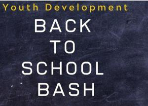 Back to School Bash McAllen ISD