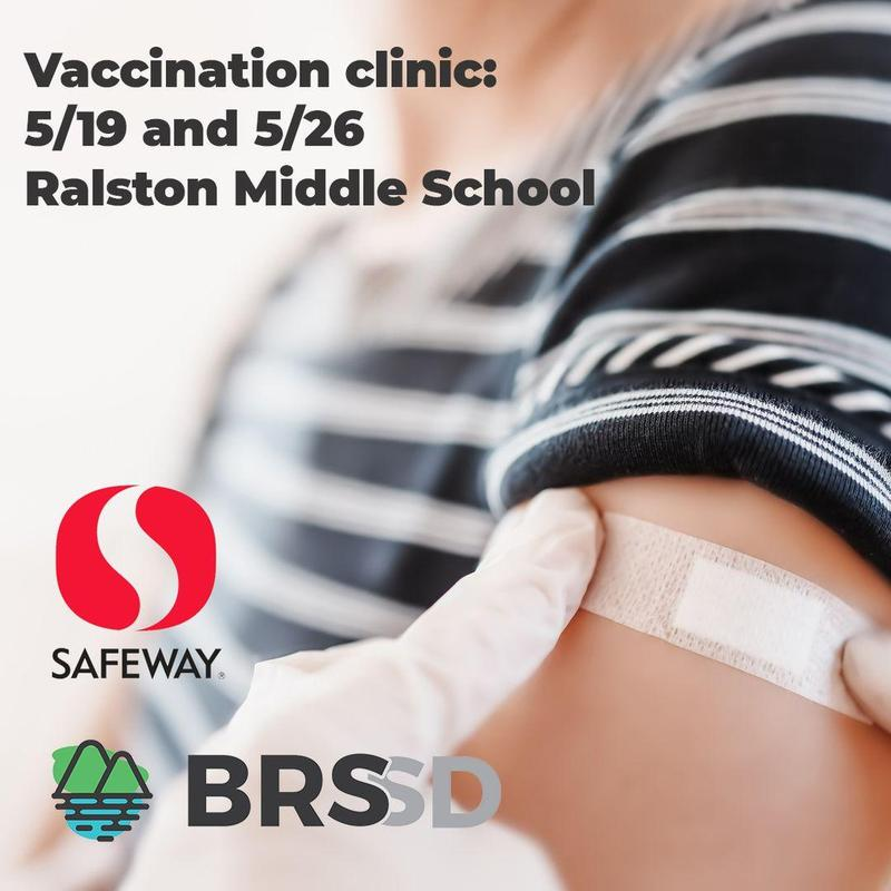 Vaccination Clinic image